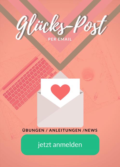 Newsletter psychologie, Coaching Glücklich werden
